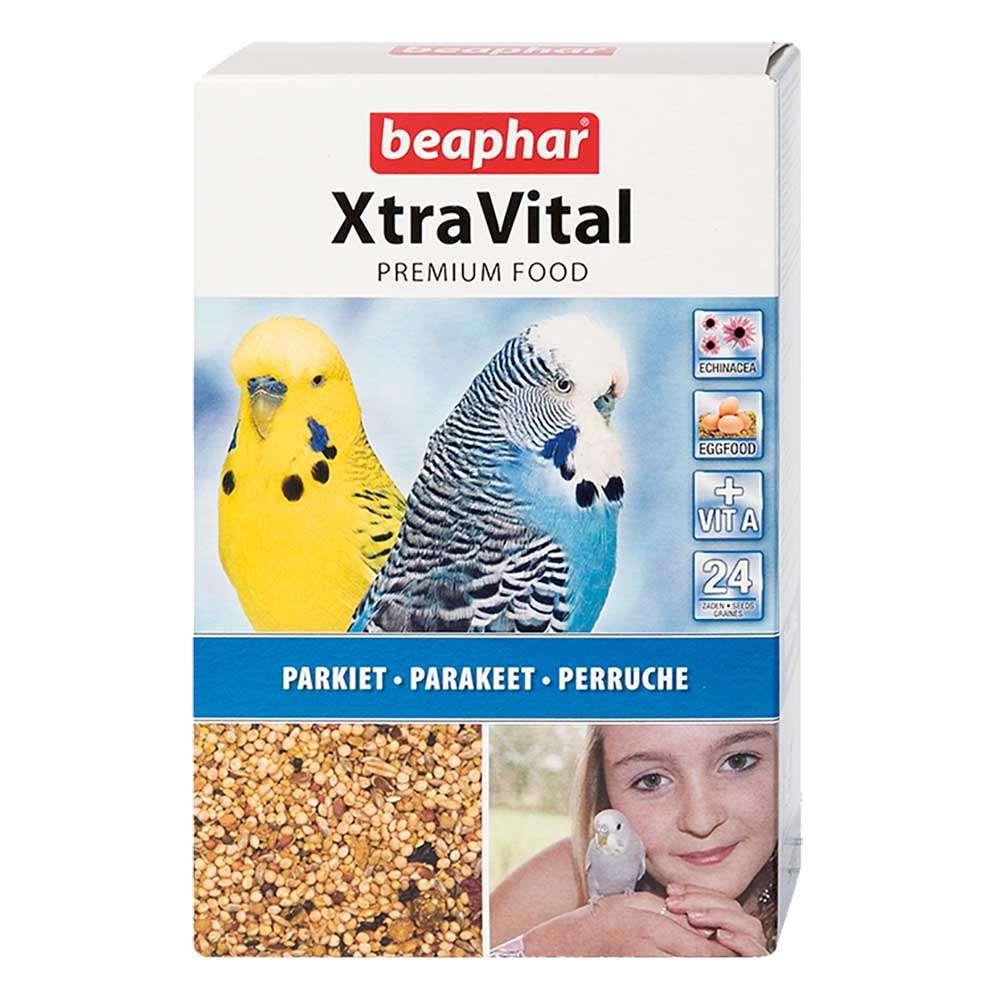 XtraVital для волнистого попугайчика