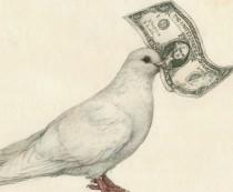 Белые голуби на свадьбу идеи для бизнеса
