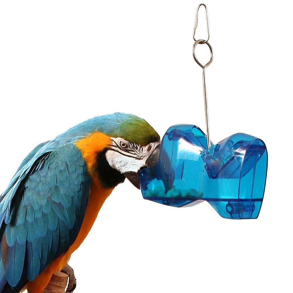 фуражилка для попугаев