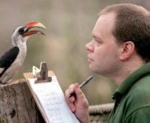 Кто такой орнитолог