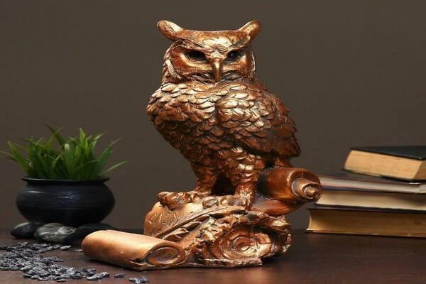 Символика совы - Почему сова считается символом мудрости