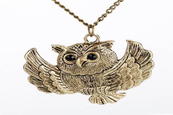 Оберег сова по знакам зодиака