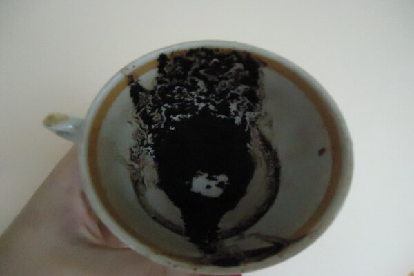 Сова на кофейной гуще - основные значения