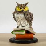 Почему сова – символ мудрости?